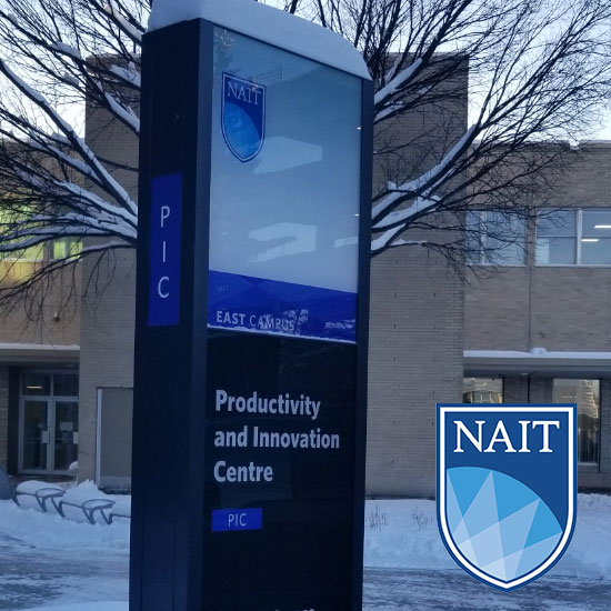 NAIT Productivity and Innovation Centre