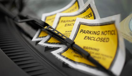 Are Your Parking Signs Enforceable?