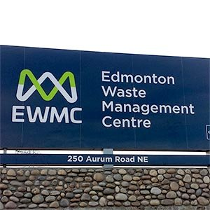 Edmonton Waste Management Centre