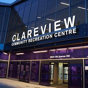 Clareview Recreation Centre