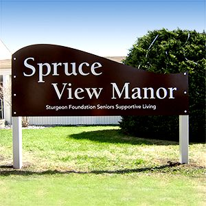 Spruce View Manor