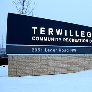 Terwillegar Recreation Centre