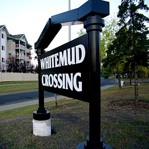 Whitemud Crossing