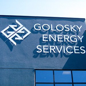 Golosky Energy Services