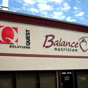 Quest Solutions & Balance Nutrition